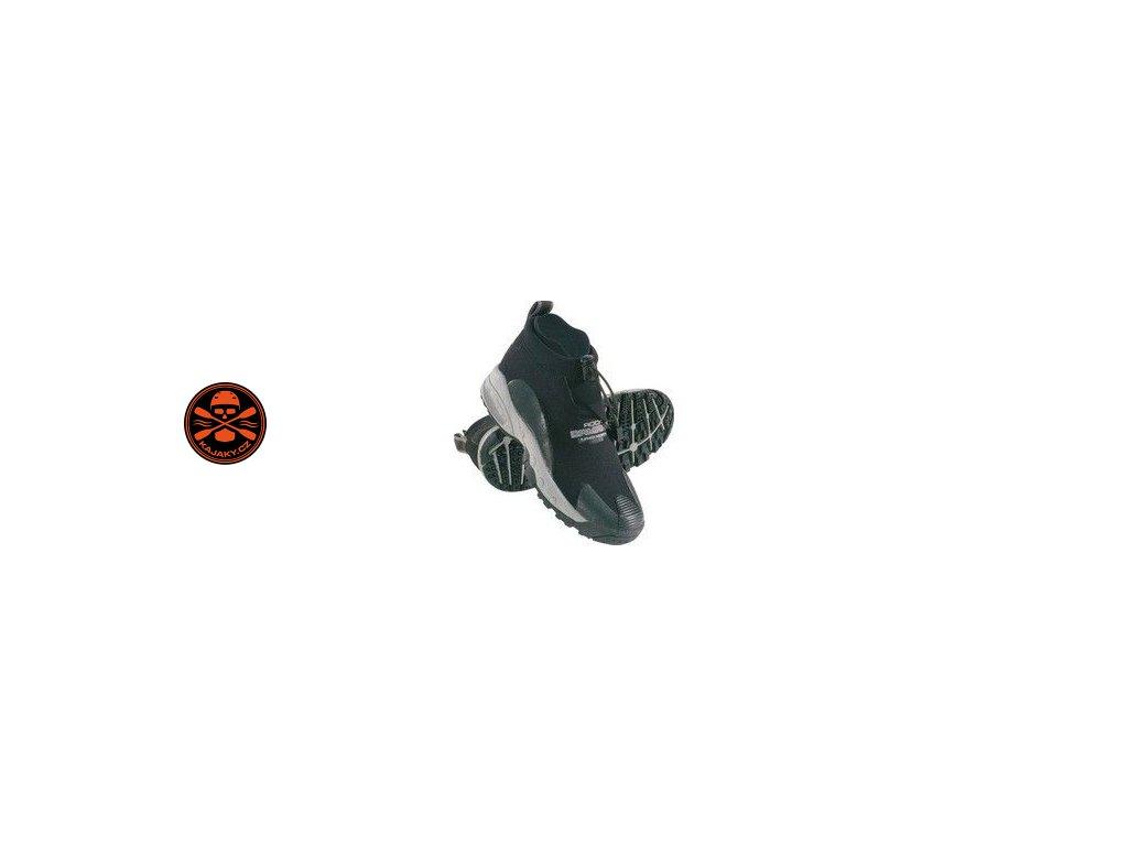 Neoprenové boty Camaro  ROCKBOOT 5 mm