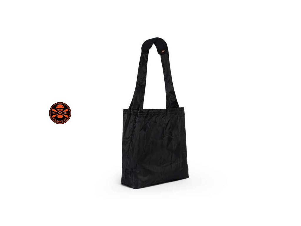 Built Comfy Reusable Shopper - Black
