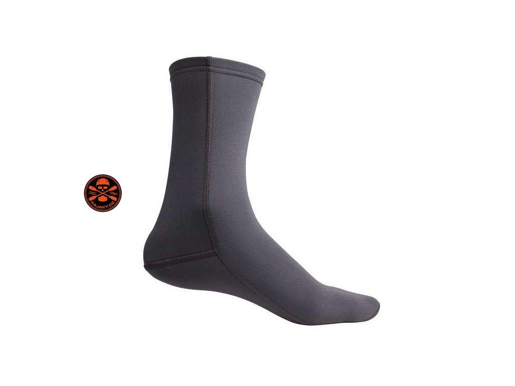 Neoprenové ponožky Hiko SLIM
