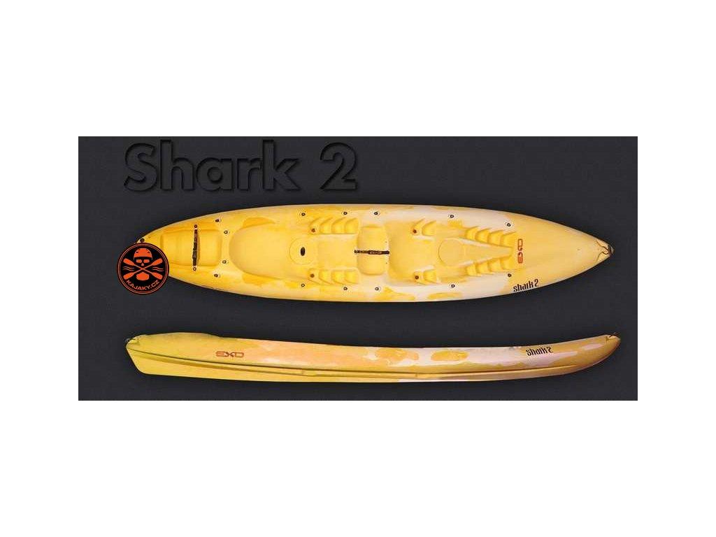 S.O.T. Exo SHARK 2 basic