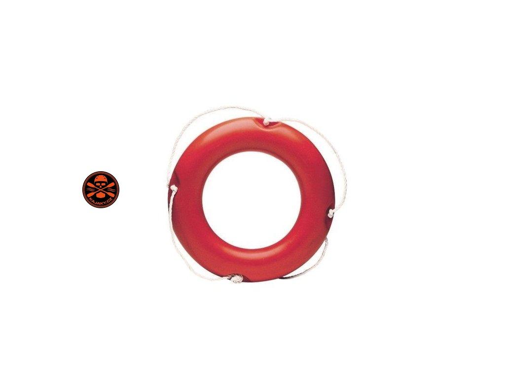 Záchranný kruh 61cm