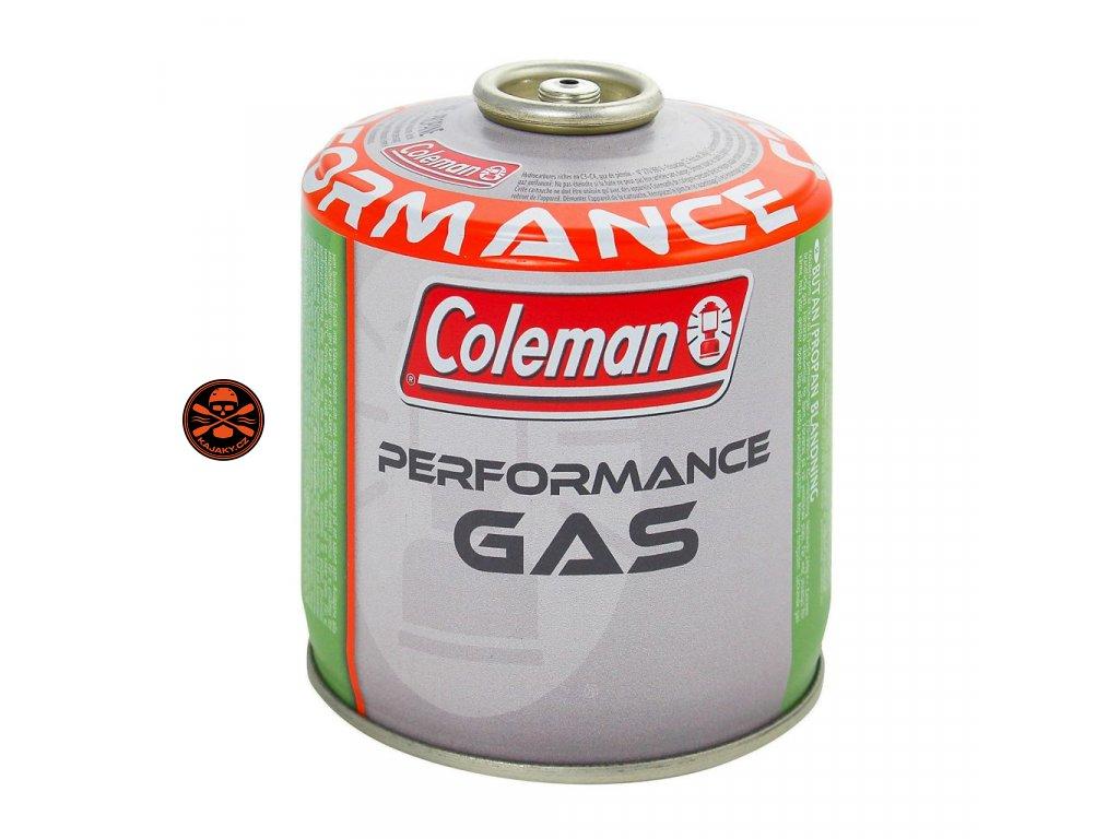 Kartuše Coleman C 300 Performance