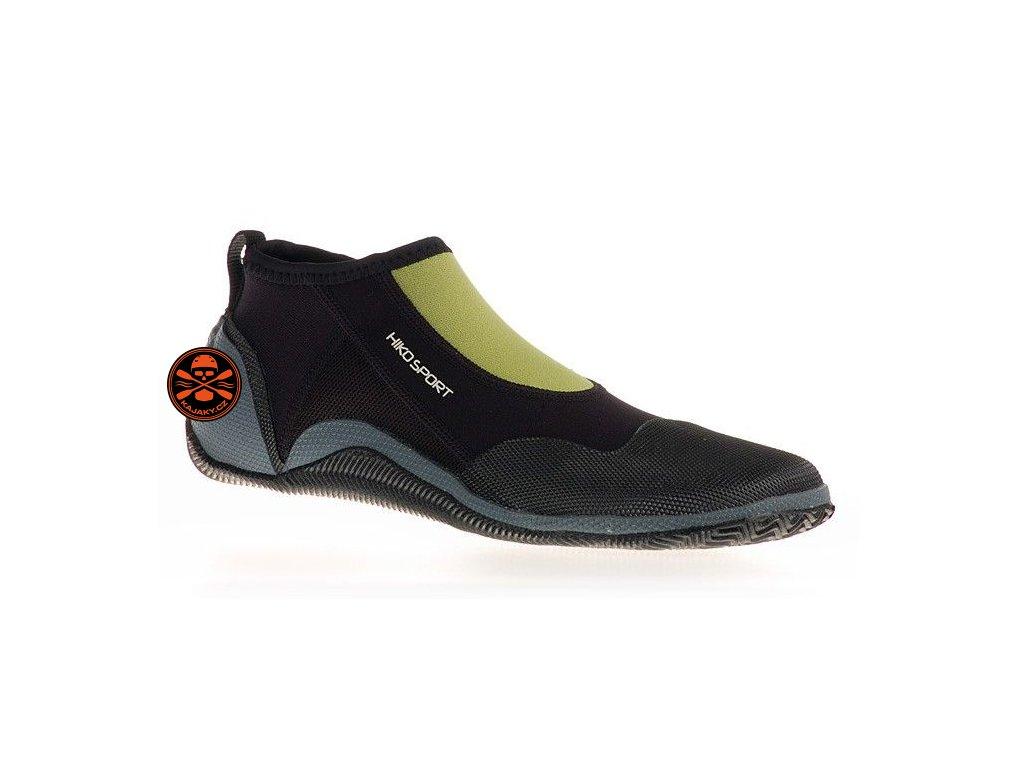 Neoprenové boty Hiko SOFTY - BAZAR