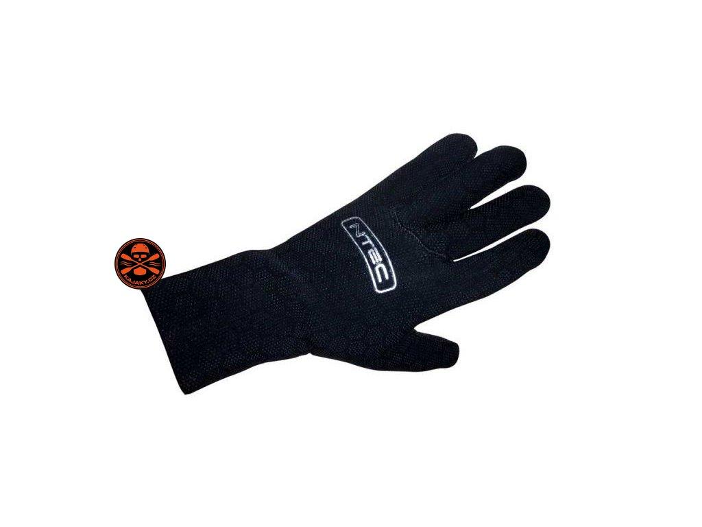 Neoprenové rukavice STRETCH - 2,5 mm