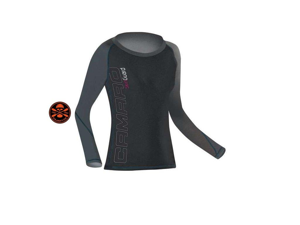 Termo triko Camaro dámské BC FLEX shirt LS