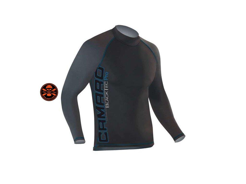 Termo triko Camaro pánské BC FLEX shirt LS