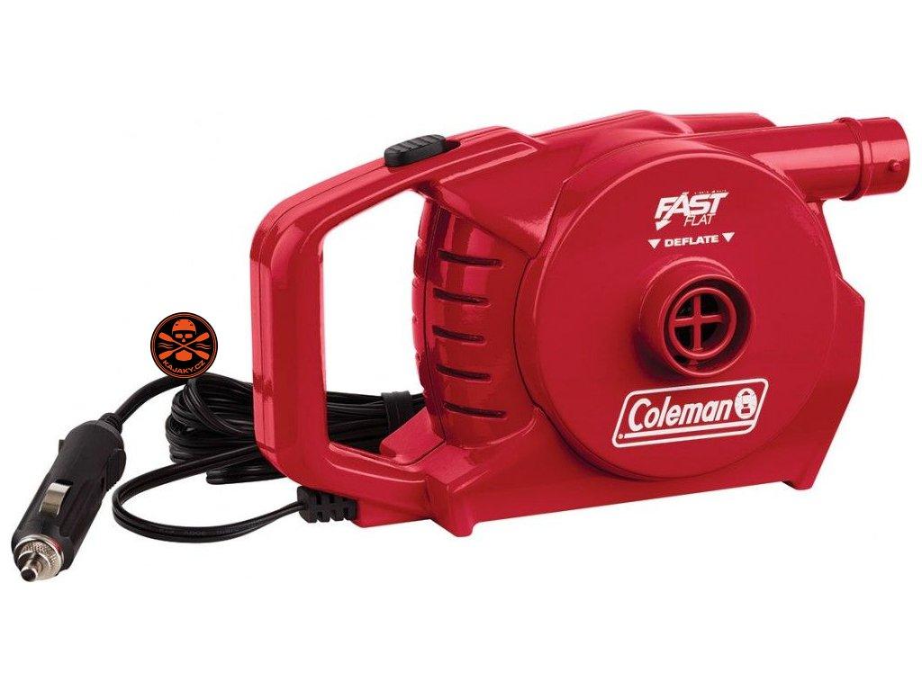 Pumpa elektrická 700L/hod. - půjčovna