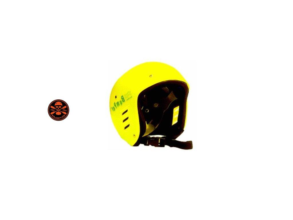 Helma BUMPER - žlutá bazar