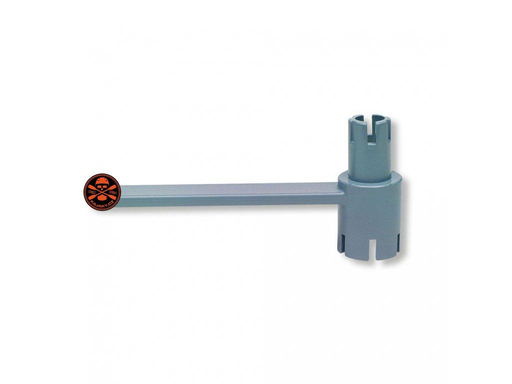 Plastový klíč na ventily Bravo