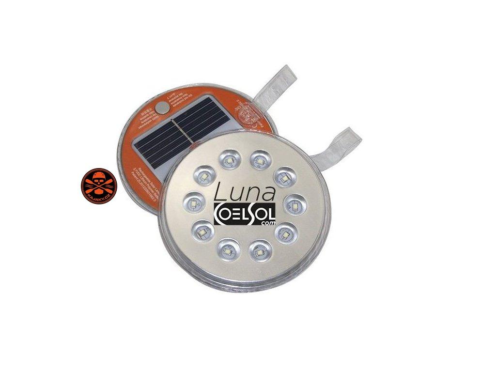 Solární lampa CoelSol  LUNA Magnet