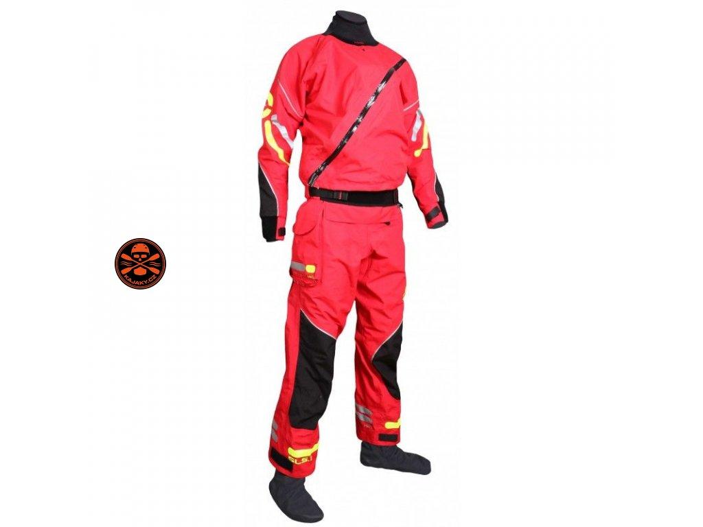 Suchý oblek Hiko SAFETY