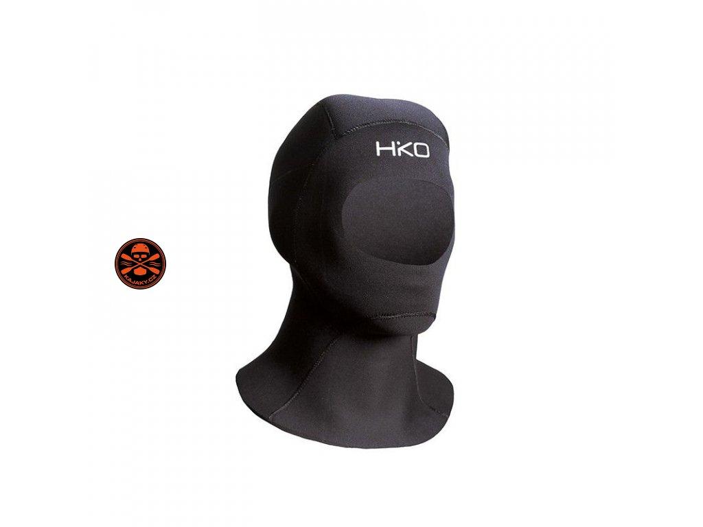 Neoprenová kukla Hiko 4mm