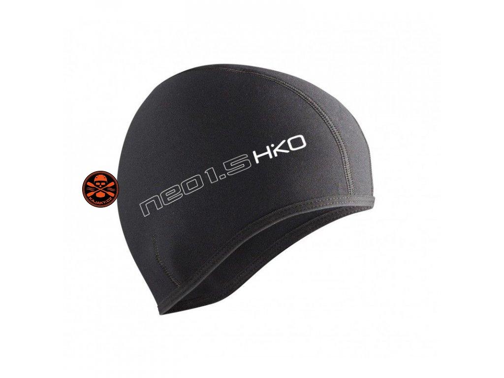Neoprenová čepice Hiko NEO 1.5
