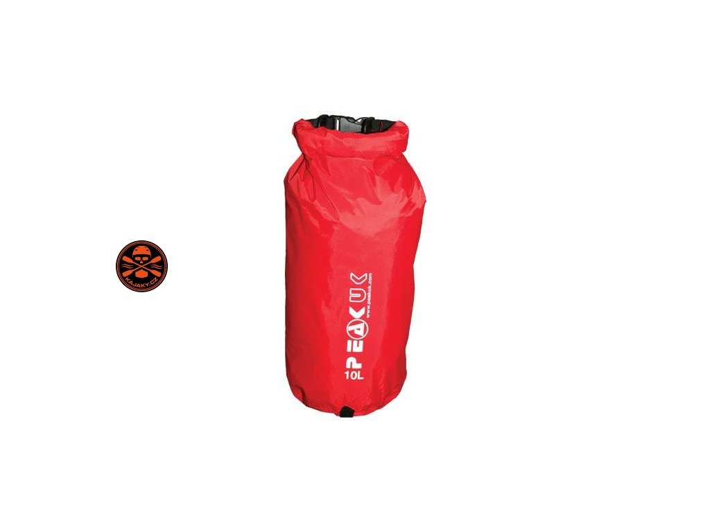 Lodní pytel / vak Peak UK 40L Dry bag