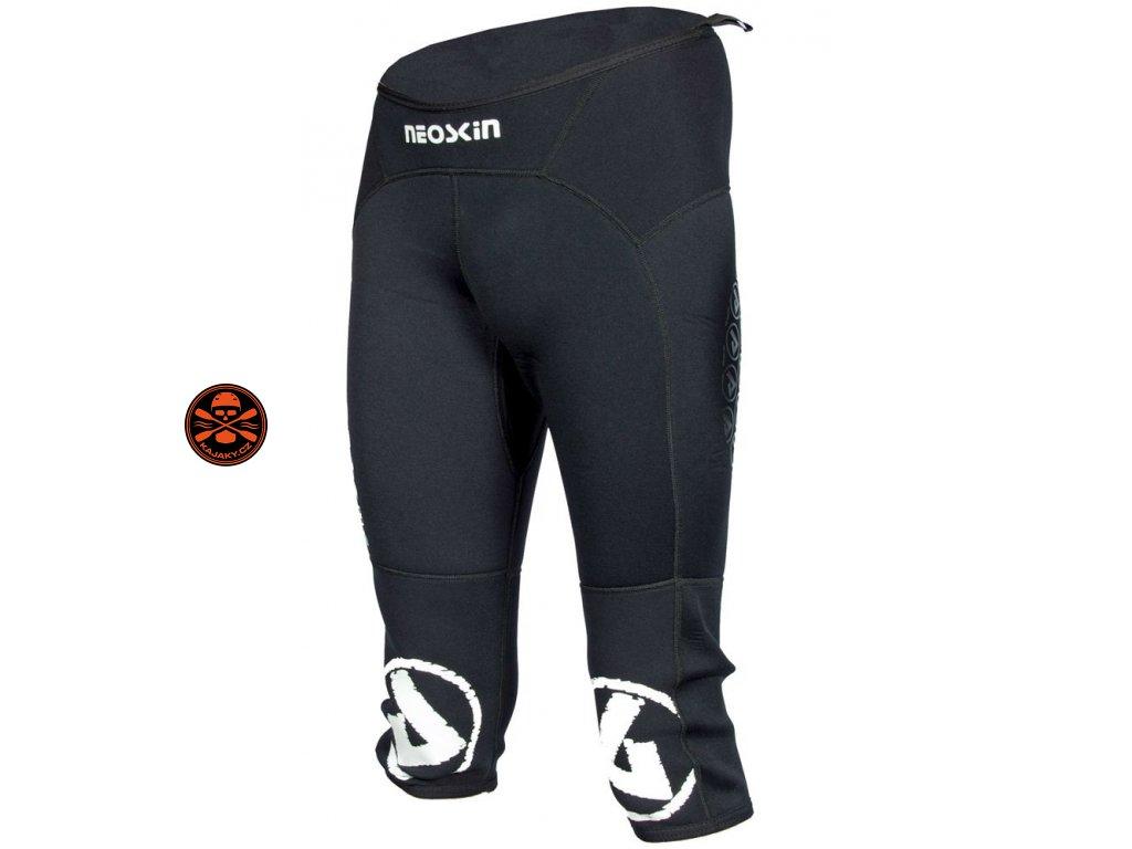 Neoprenové 3/4 kalhoty PEAK UK Neoskin Strides