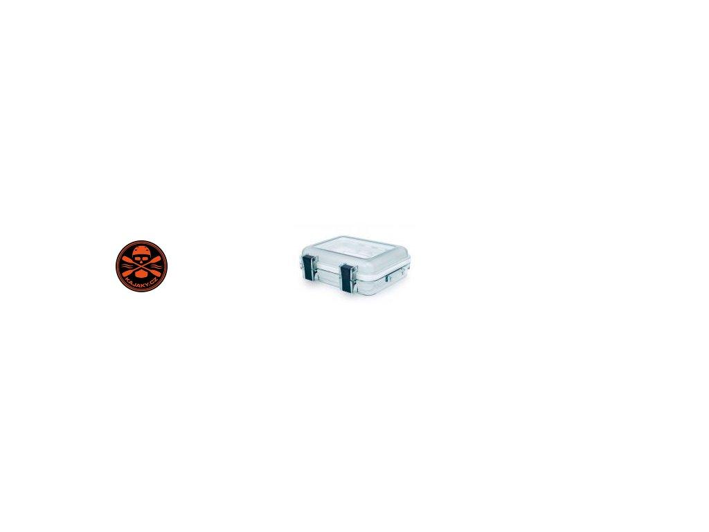 Vodotěsné pouzdro GSI Outdoors Lexan Gear Box XS
