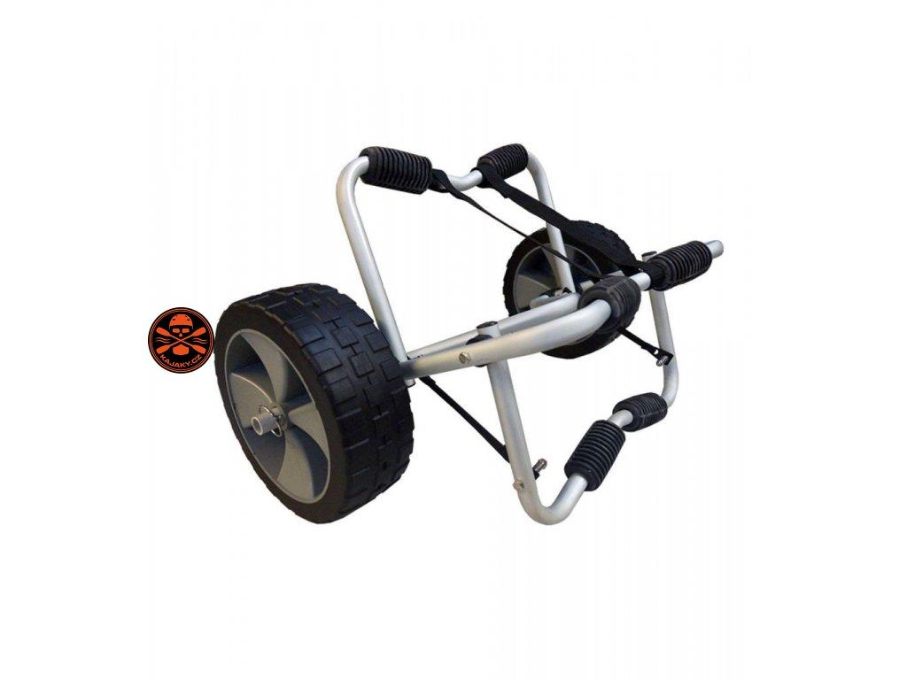Přepravní kolečka/ vozík RIBER Heavy Duty