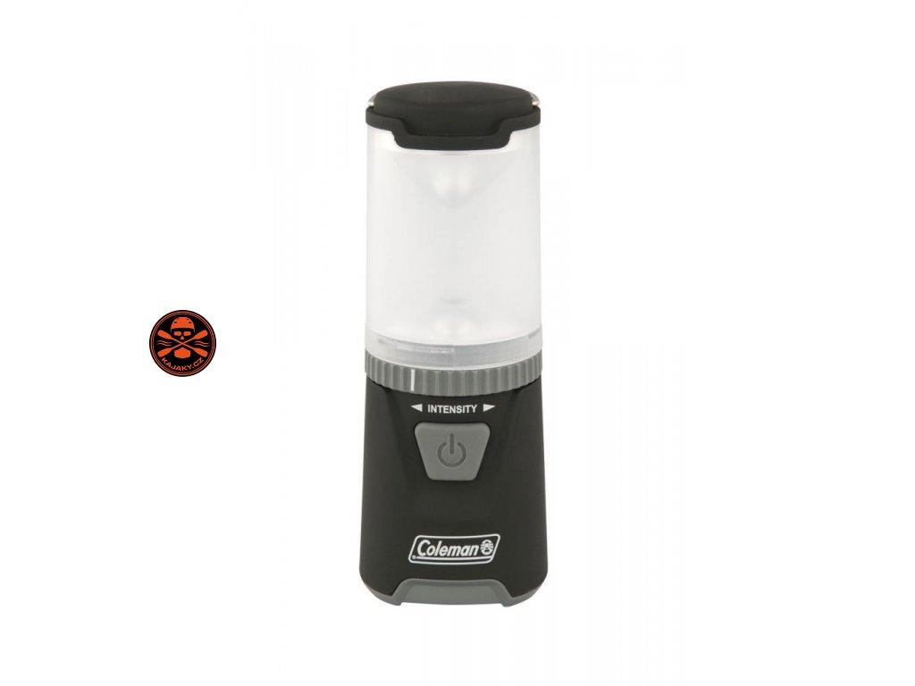 Ruční svítilna Coleman Mini High Tech LED Lantern
