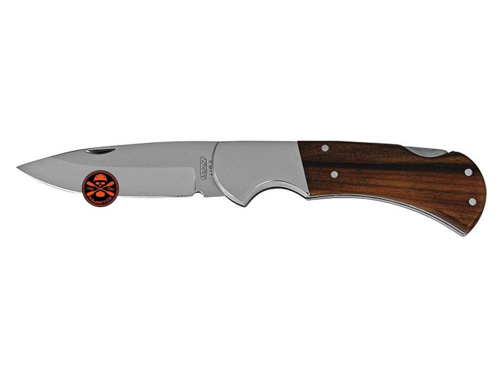 Nůž HABLOC Mikov lovecký zavírací