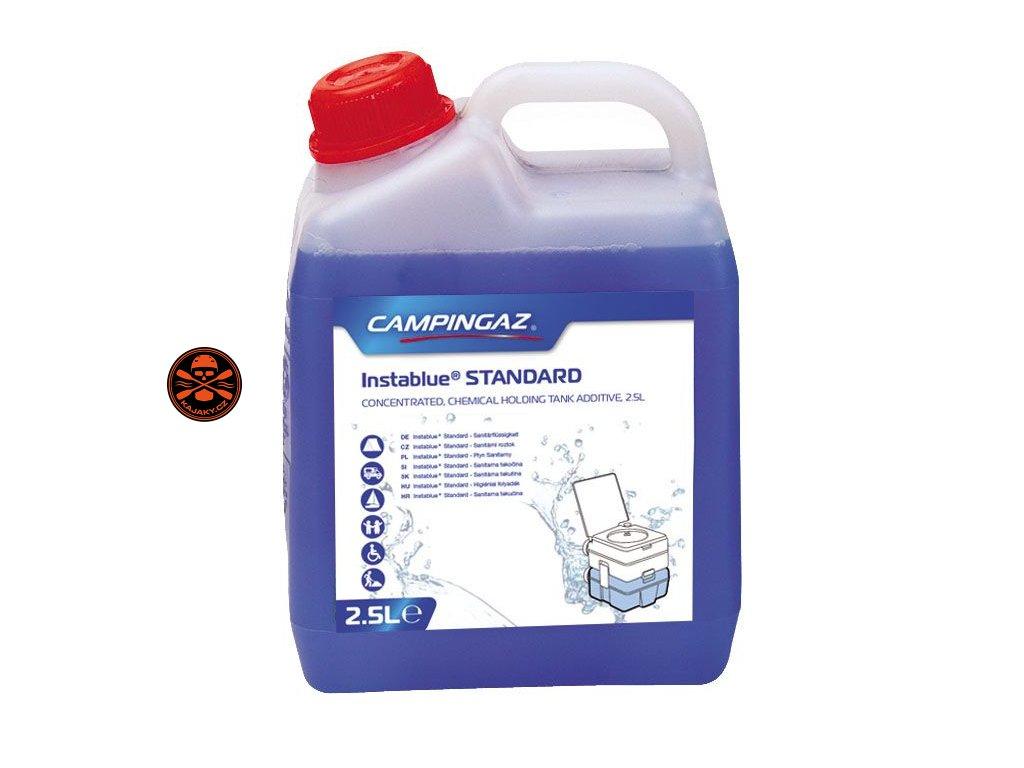 Desinfekční prostředek Campingaz INSTABLUE 2,5L.