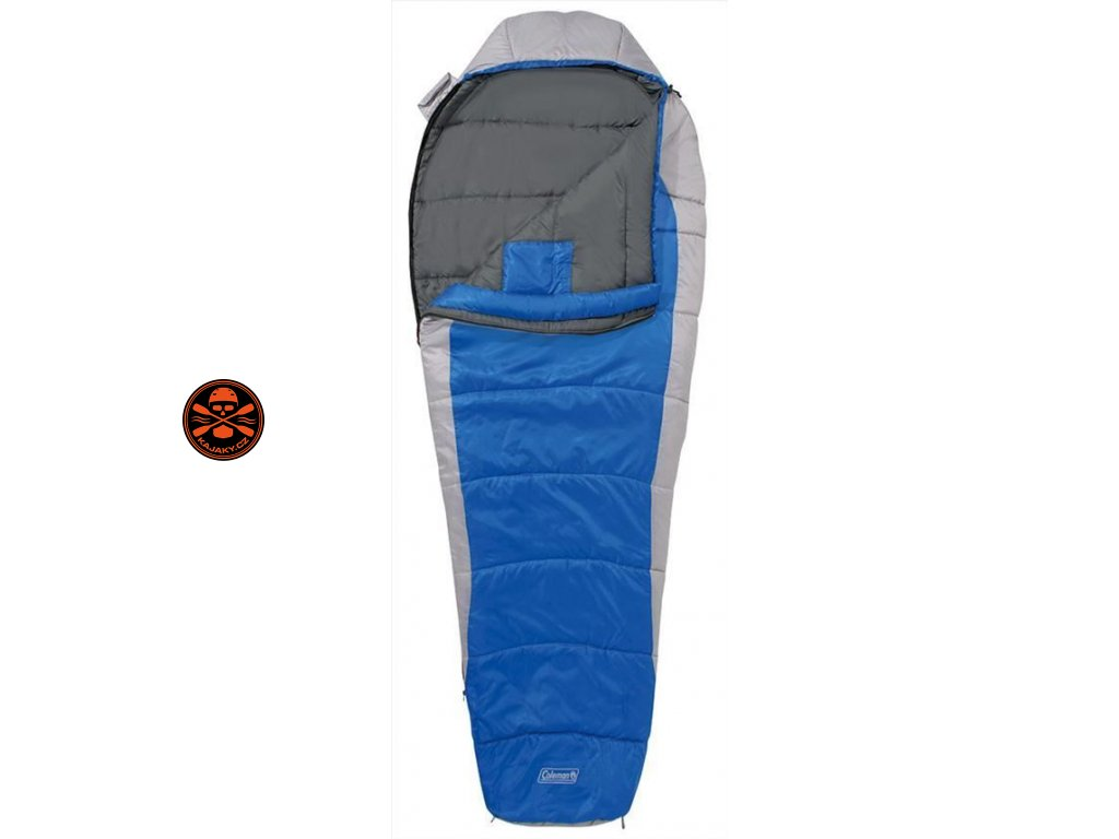 Spacák (spací pytel) Coleman SILVERTON 250 Comfort