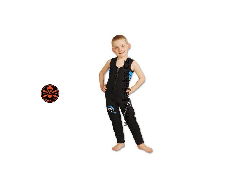 Dětský neoprenový oblek Hiko LITTLE JOHNY