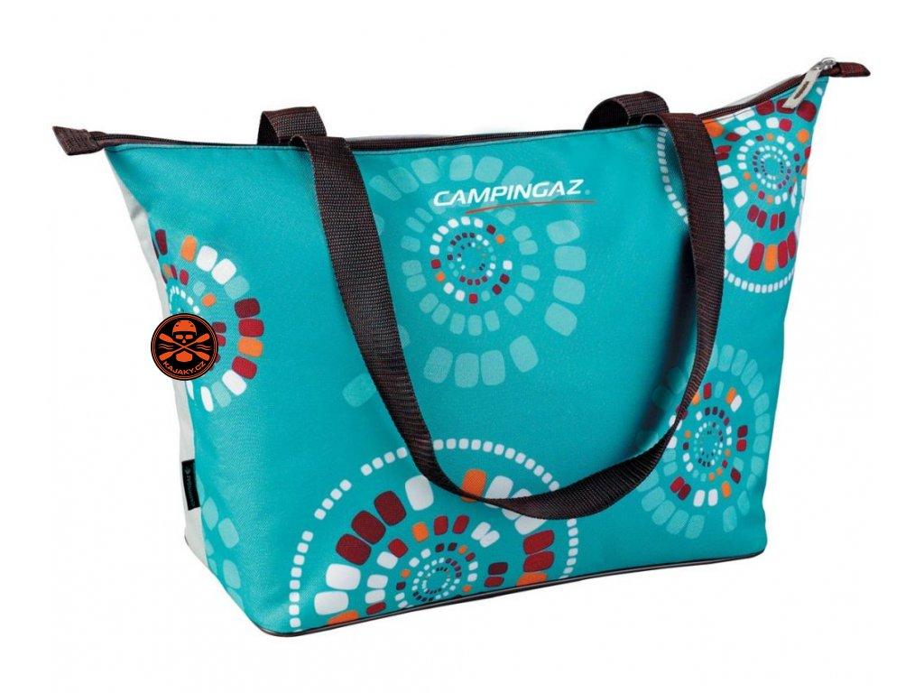Chladící taška Campingaz 15L Ethnic