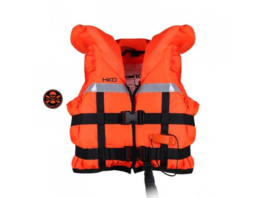 Dětská plovací vesta Hiko BABY