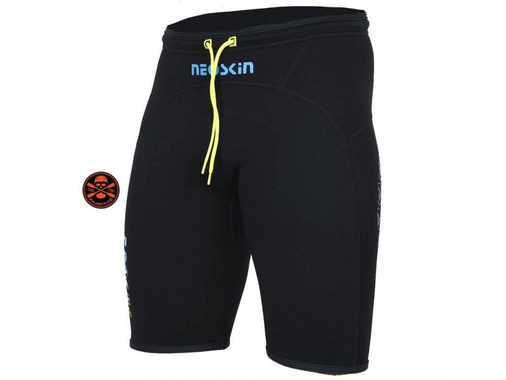 Neoprenové šortky PEAK UK Neoskin 2019