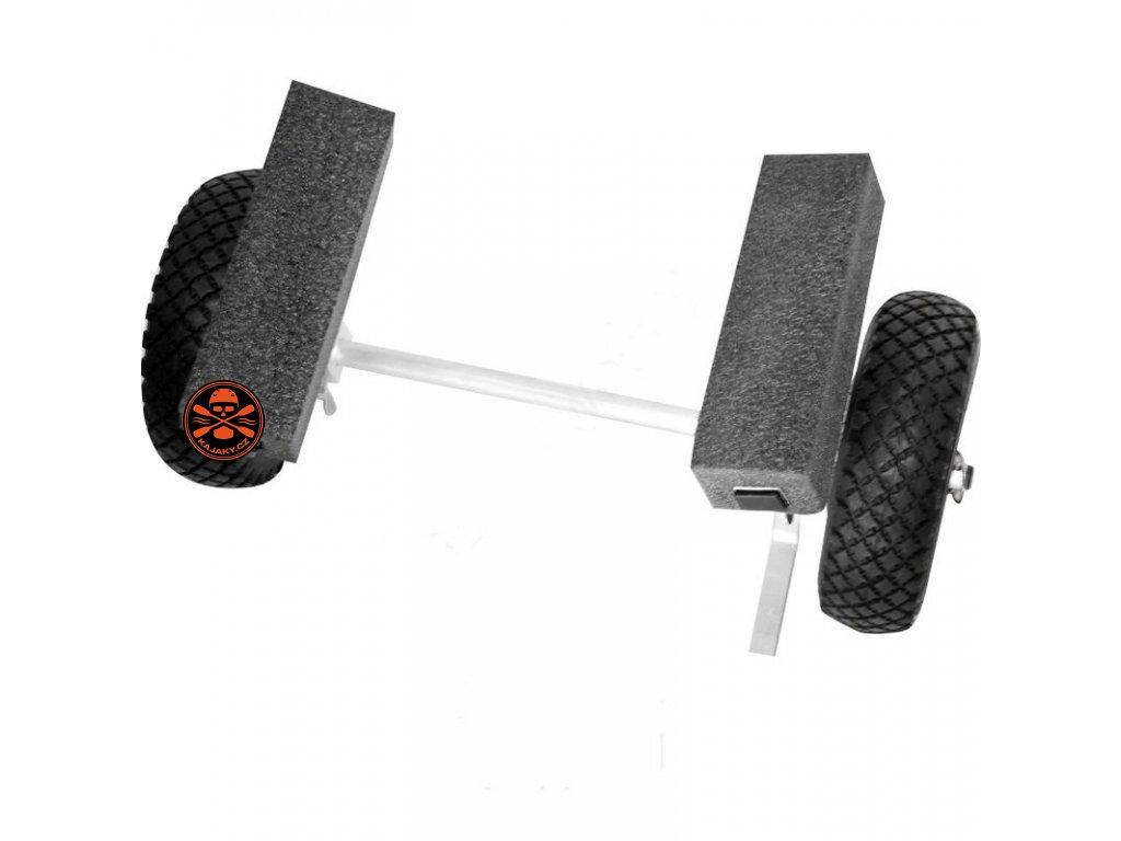 Přepravní kolečka/ vozík pro kajak MINI 260