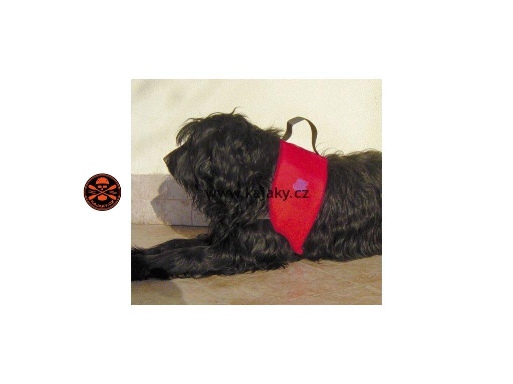 Plovací vesta Hiko CANIN pro psa
