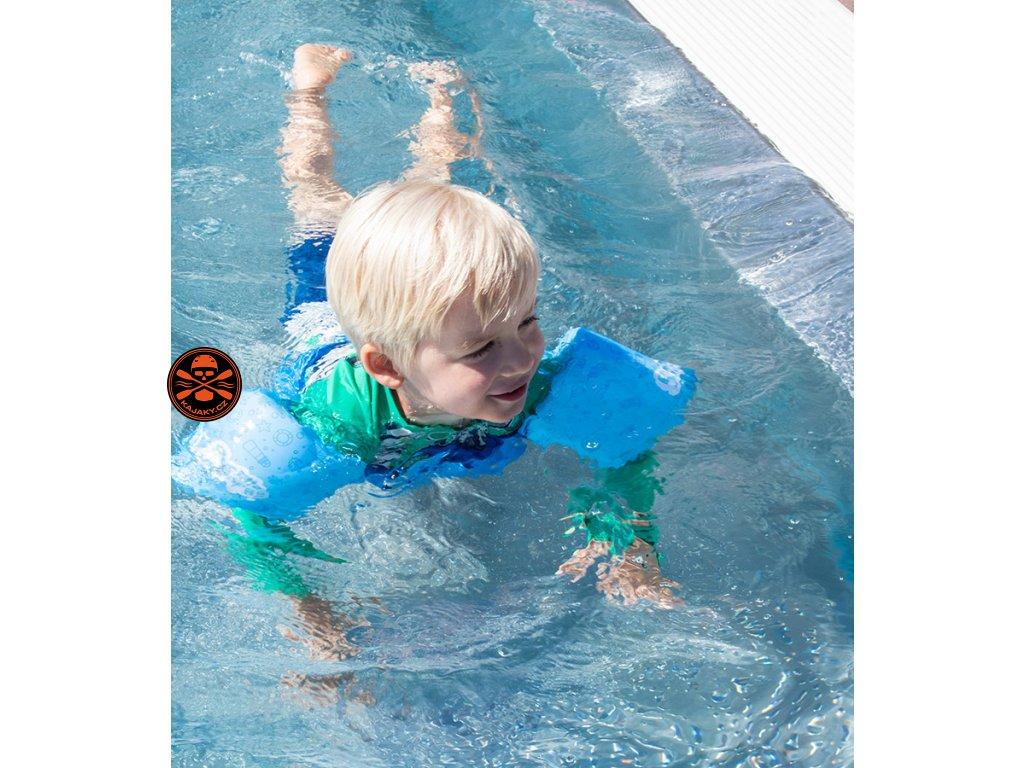 Dětský plavací top  Sevylor PLAVÁČEK Humr