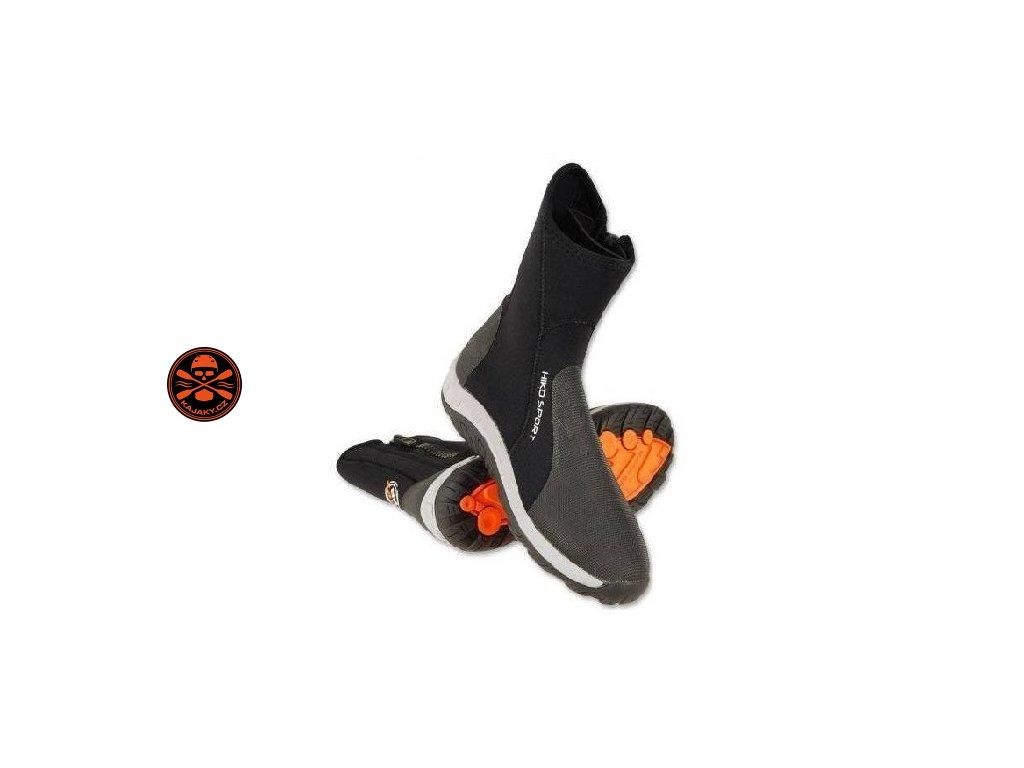 Neoprenové boty Hiko BUFFER 52700