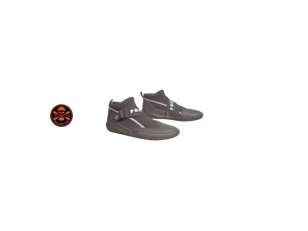 Neoprenové boty PEAK UK Shoes