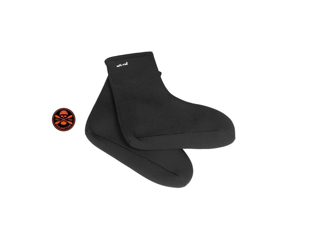 Neoprenové ponožky Mil-Tec