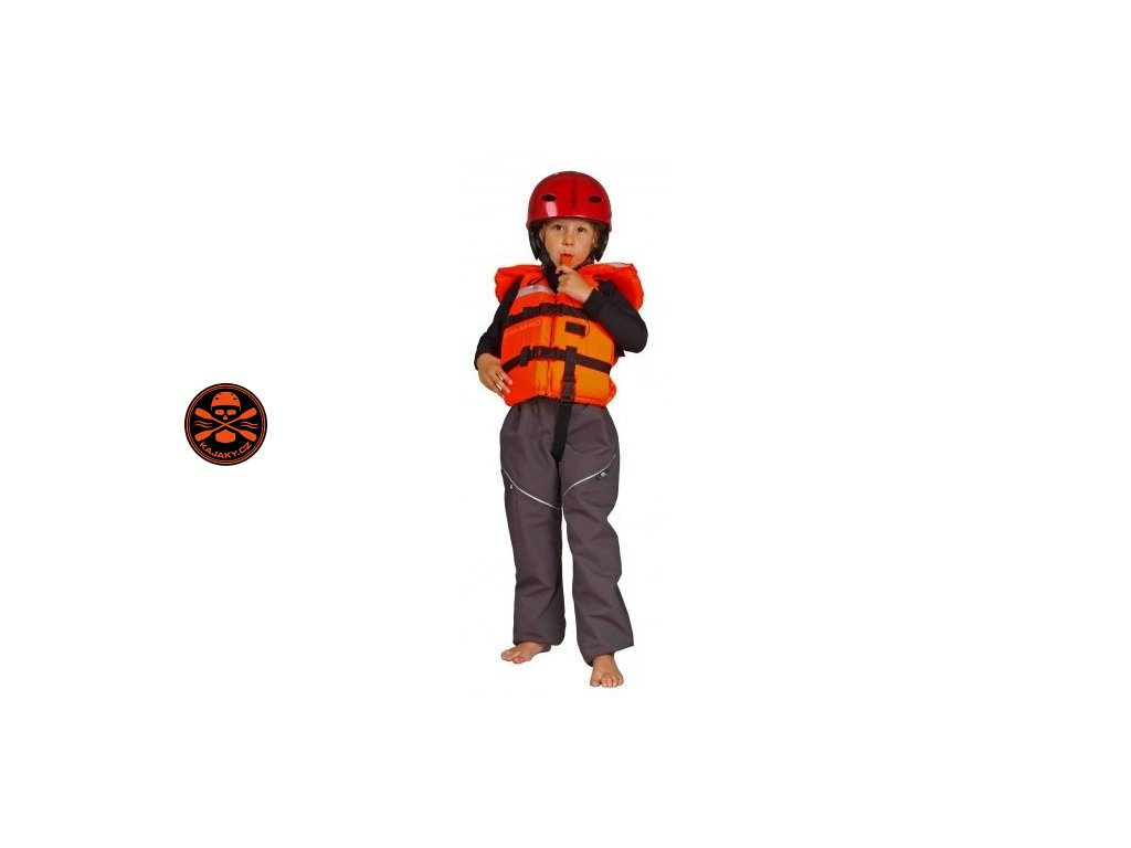 Dětská vodácká helma Hiko BUCKAROO