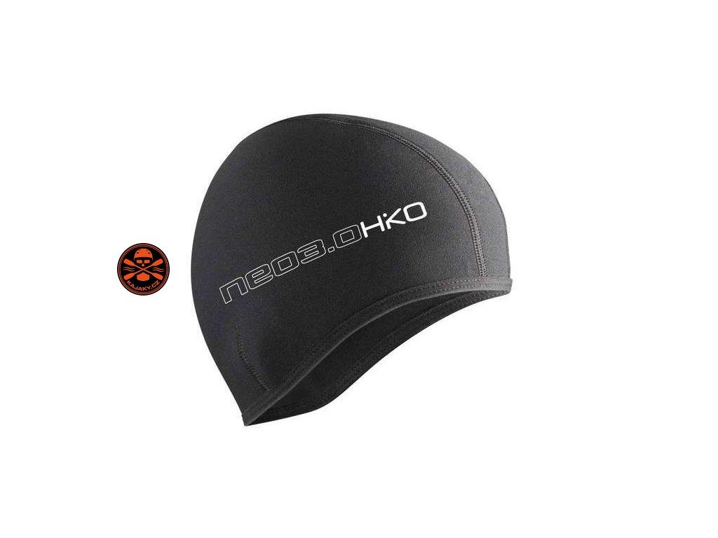 Neoprenová čepice Hiko NEO 3.0
