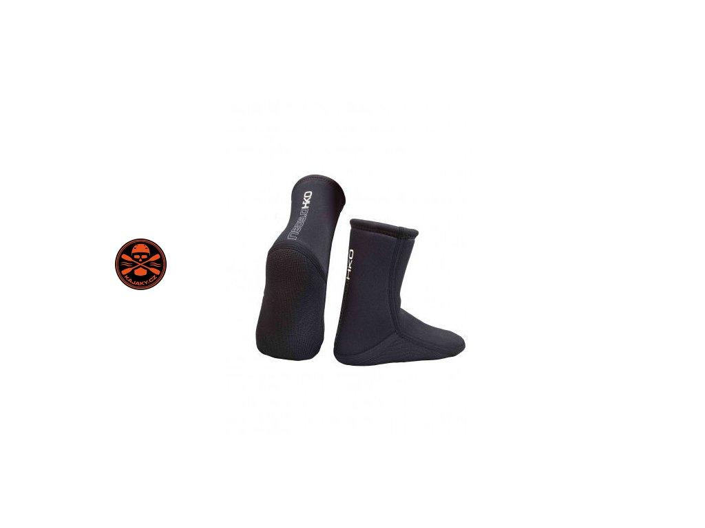 Neoprenové ponožky Hiko NEO 5.0