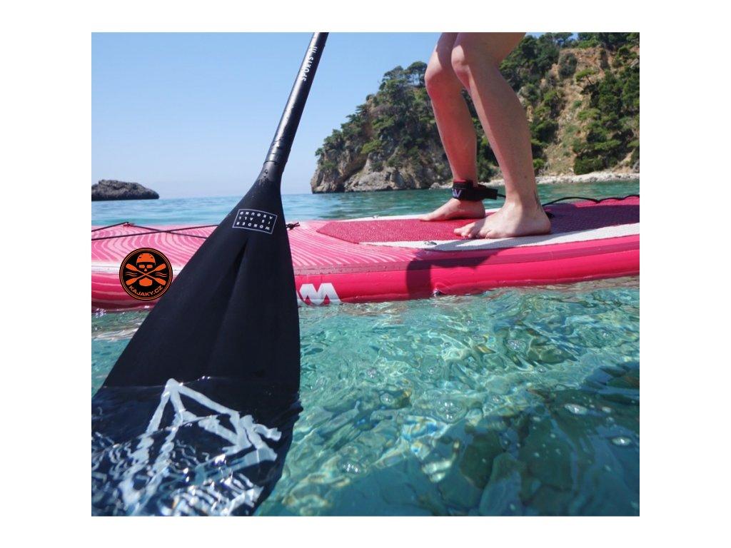 Pádlo SUP Aquamarina Sports III alu 2021
