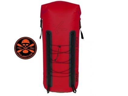 Lodní pytel / vak na záda Hiko TREK backpack 80L