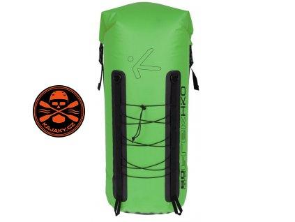 Lodní pytel / vak na záda Hiko TREK backpack 60L