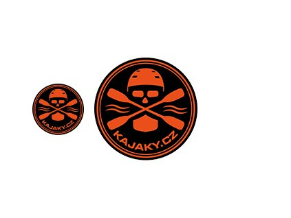 logo kajaky
