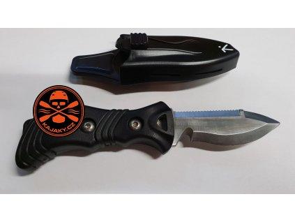 Nůž  RESCUE NTEC