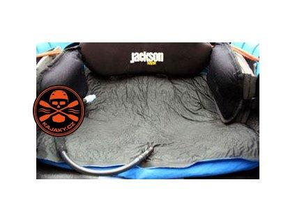 Nafukovací sedačka Jackson kayak - Sweet Cheeks