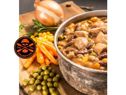 Chicken with beans f 768x826