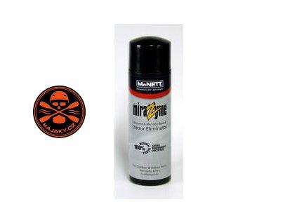 Odstraňovač pachů McNett MIRAZYME 250 ml