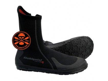 Neoprenové boty Stohlquist TIDELINE