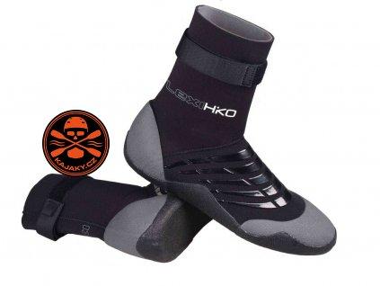 Neoprenové boty Hiko FLEXI