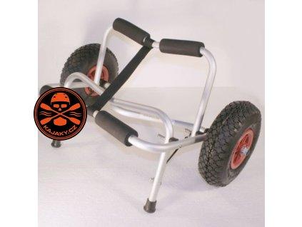 Přepravní kolečka/ vozík pro kajak Winner BERING