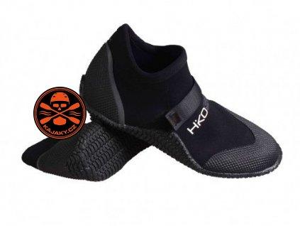 Neoprenové boty Hiko SNEAKER